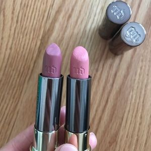 Urban decay lipstick bundle